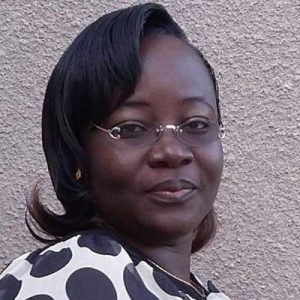 W. Cécile THIOMBIANO