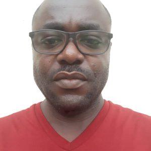 Paul B. ZOUNGRANA