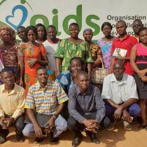 ONIDS engagée contre les Violences Basées  sur le Genre (VBG)
