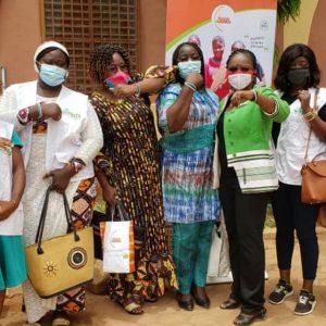 La journée Mondiale de l'Hygiéne menstruelle 2020