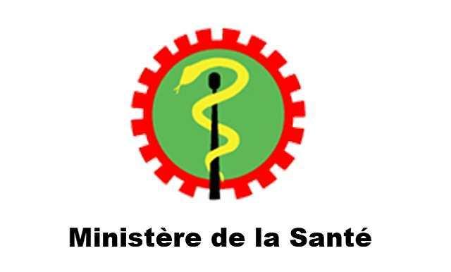 Ministère de la Santé du Burkina