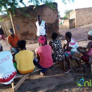 Information sur les lois en santé sexuelle et reproductive au niveau communautaire