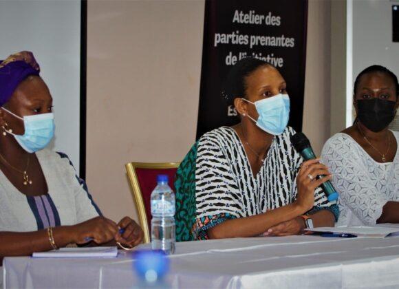 Ouagadougou : Rencontre et échanges des voix EssentiELLES
